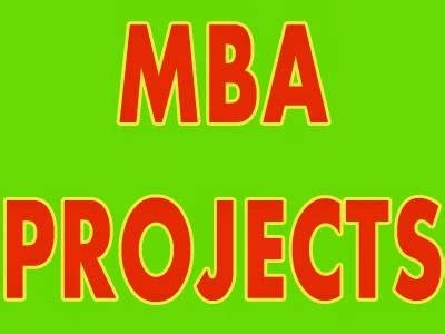 Mba 641 Project 4 by Mba Project Topics Investment Banking Articles
