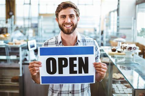 business open  decades