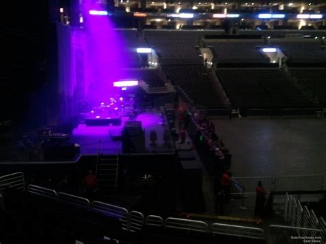 section 114 staples center how is the view from section 114 for concerts at staples