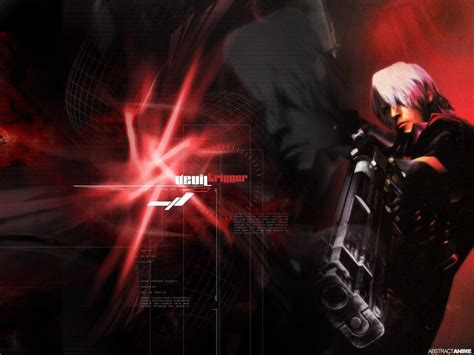 wallpaper anime devil may cry wallpapers devil may cry anime