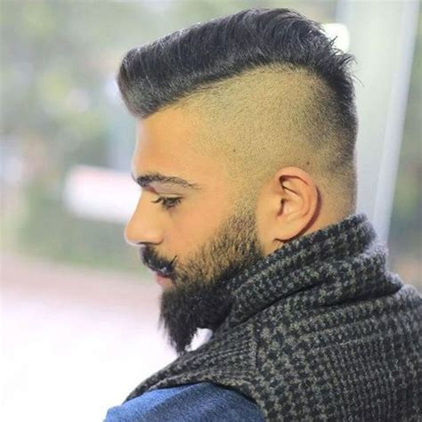 mens haircut 40s with shaved sides and long to 40 ritzy shaved sides hairstyles and haircuts for men