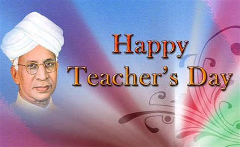 What Is Teachers Day And Why Is It Celebrated On