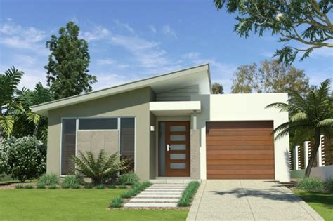 Skillion Roof House Plans Northgate With Skillion Roof And Alfresco House And Land G J Gardner Homes Wodonga Houses