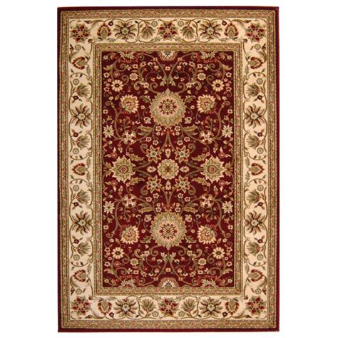 Rugs 6 Ft by Safavieh Lyndhurst Ivory 6 Ft X 9 Ft Area Rug