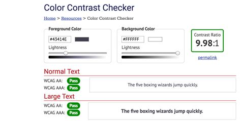 color contrast checker 15 best fonts by the numbers for 2018 tips on usage