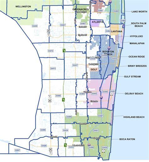 Palm Gardens Fl Zip Code by 100 Palm Map Palm Gardens Officials