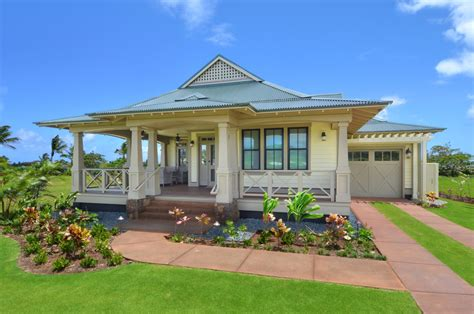 plantation style houses kukuiula real estate plantation style homes on kauai