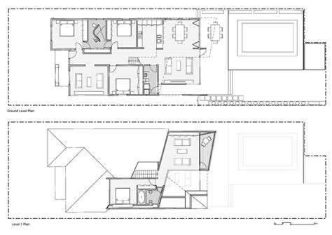 renovation floor plans bungalow renovation and extension in melbourne