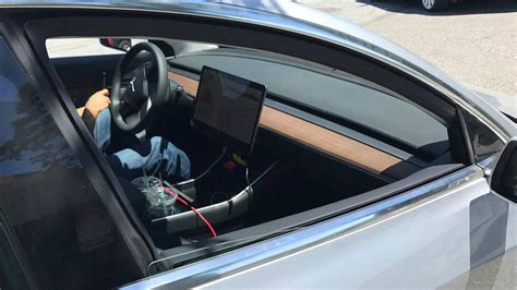 Model 6 Tesla Tesla Model 3