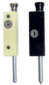 Patio Bolts And Window Locks Brisbane Homewatch Security Security Bolts For Patio Doors