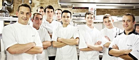Like Kitchen Brigade In Demand Chef And Hospitality Careers In Sa