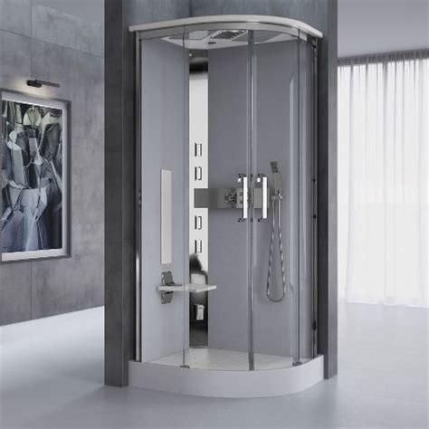 cabina doccia novellini cabine doccia nexis r 90 hammam novellini