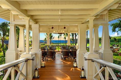 unique hawaiian plantation style house plans house style