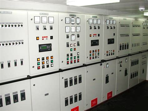 Panel Electric Bhagyashri Enterprises Electrical Contractor And