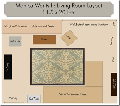 What Size Should My Living Room Rug Be Rug Sizes Living Room Wants It