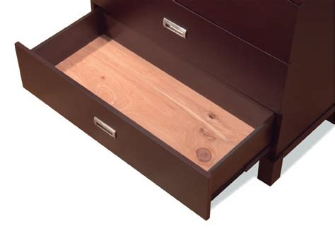 In Drawer the drawer in christs eye