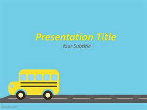 Powerpoint Templates For School by Free Journey Powerpoint Templates Myfreeppt