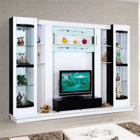 latest wall unit designs latest design diy modern tv wall unit 012 wood led tv