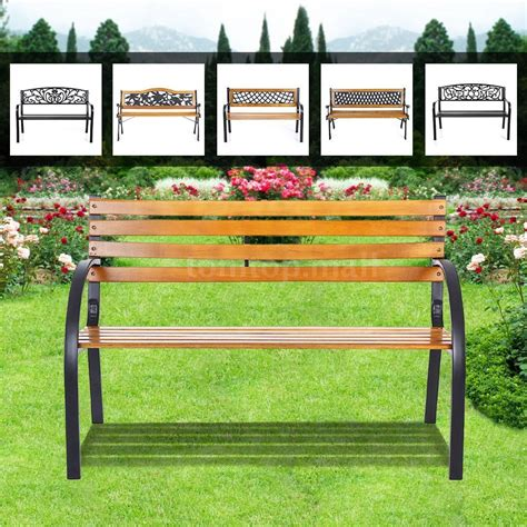 cheap park bench outdoor bench cheap escher teak garden bench with outdoor