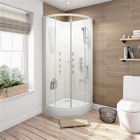 shower cabin shower enclosure buying guide victoriaplum