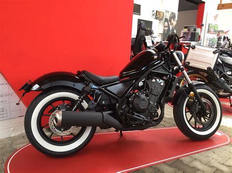Motorrad Honda Cmx500 Rebel by Umgebautes Motorrad Honda Cmx500 Rebel Heinritzi Gmbh
