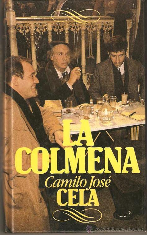 libro la colmena edicion conmemorativa libro la colmena camilo jos 233 cela comprar en todocoleccion 22686232