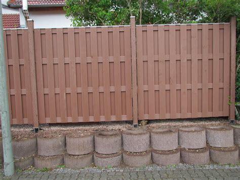 Sichtschutz Fenster Hornbach by Holz Im Garten Die Schreiner Home Design