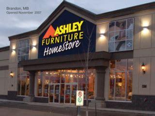 furniture  mattress store  brandon mb ashley homestore
