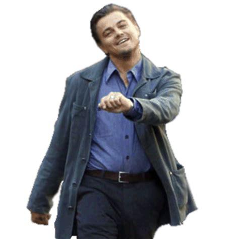 Leonardo Dicaprio Walking Meme - meme creator leonardo meme generator at memecreator org