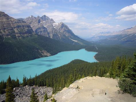 what does a landscaper do canadian rocky mountain parks unesco world heritage centre