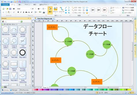 data flow diagram maker new dfd diagram maker software diagram