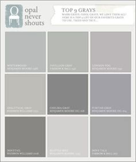 sombras gris and pantone on