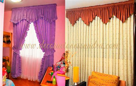 cenefas de cortinas modernas cortinas con cenefas modernas es hora de comenzar como