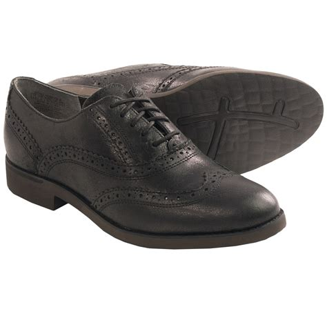 rockport oxford shoes rockport alanda brogue derby oxford shoes for
