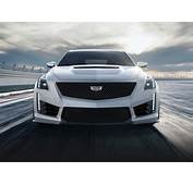2019 Cadillac CTS V Sedan Price And Specs  New Cars