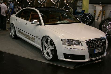 Audi A8 4e Technische Daten by Audi A8 4e Wheelscompany Tuning Community Geilekarre De
