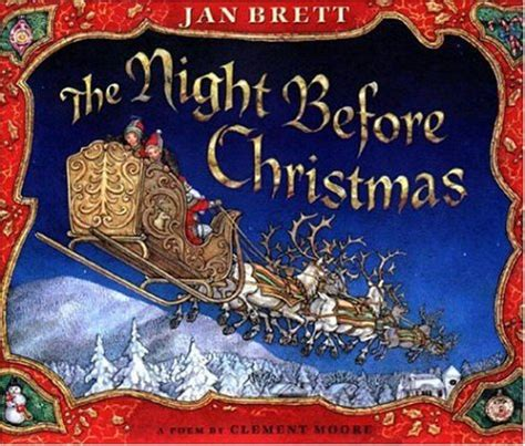 the night before christmas twas the night before christmas history and tradition beyond survival in a library