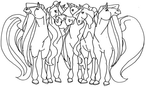 horseland coloring book pages horseland pictures az coloring pages