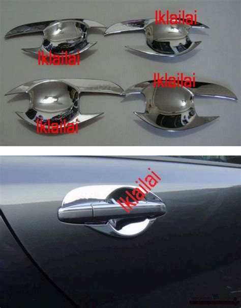 New Honda Mobilio Outer Handle Cover Exclusive Chrome Aksesoris Jsl honda civic 06 outer door handle chr end 8 4 2017 6 35 pm