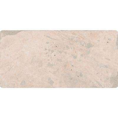 1 ft travertine floor travertine tile tile the home depot