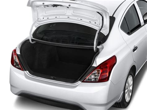 nissan tiida trunk space 2017 nissan versa review price sedan release date