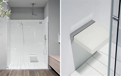 modern shower bench antonio lupi shower seats modern shower benches seats vancouver by ambient