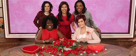 The Talk Sweepstakes - the talk love chat sweepstakes cbs com