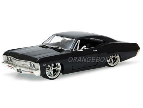 124 Chevy Ss 67 Dubcity chevy impala ss 1967 toys 1 24 preto 96985 preto r