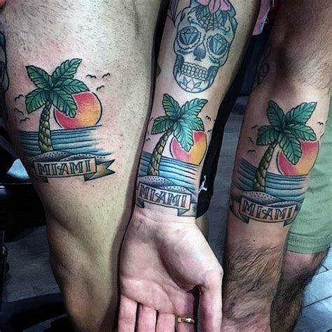 brother tattoo ideas for men 60 tattoos for masculine design ideas