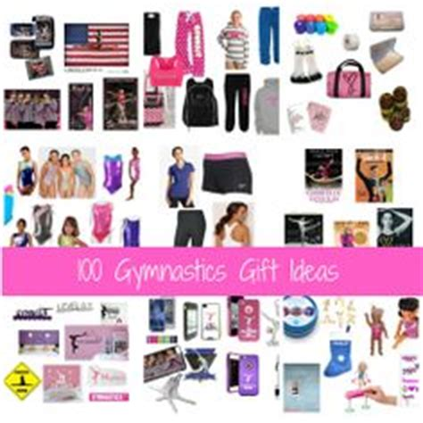 gymnastics gifts on pinterest cheer cheer gifts and