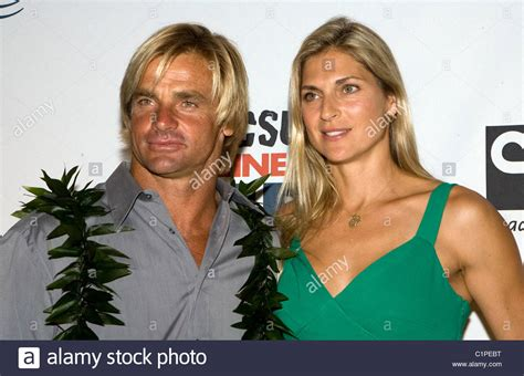 gabrielle hamilton wife laird hamilton and his wife gabrielle reece the pacsun