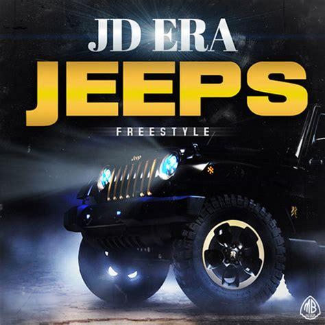 Bronson Jeeps Jd Era Jeeps Freestyle Hip Hop Hundred
