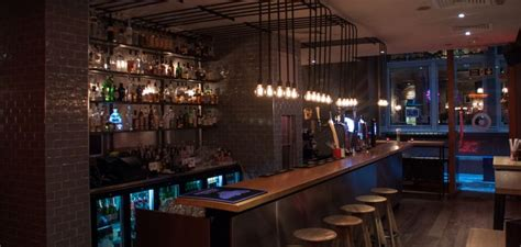 hairdresser glasgow mitchell lane user review of bar soba mitchell lane by seema rakhra on