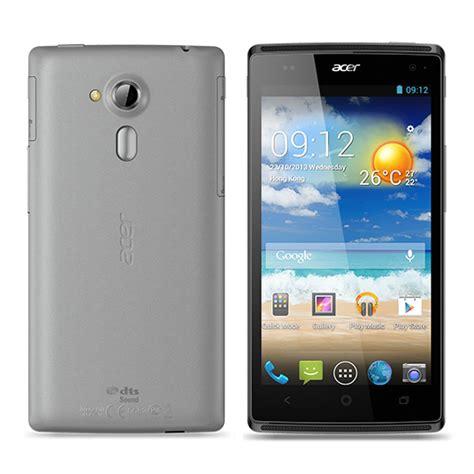 z150 smartphones tech specs reviews acer